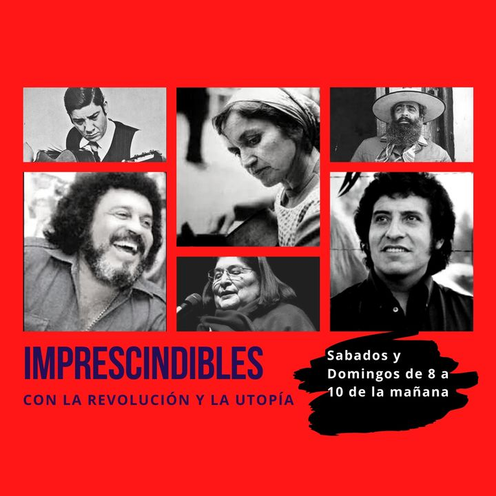Imprescindibles  18042021
