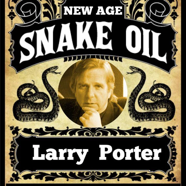 XZRS:Larry D Porter - Spiritual Healer Bullsh*t