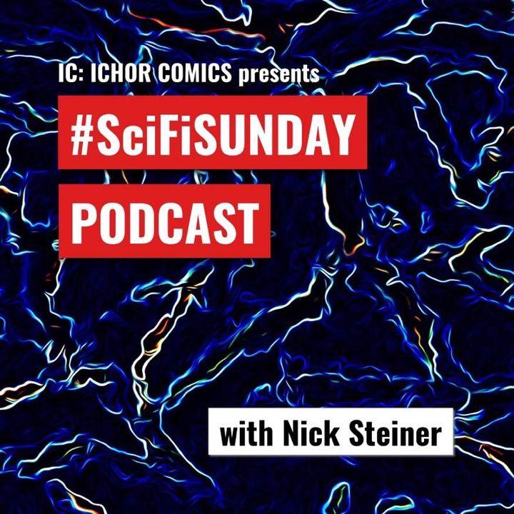 SCI-FI SUNDAY #1: Alien