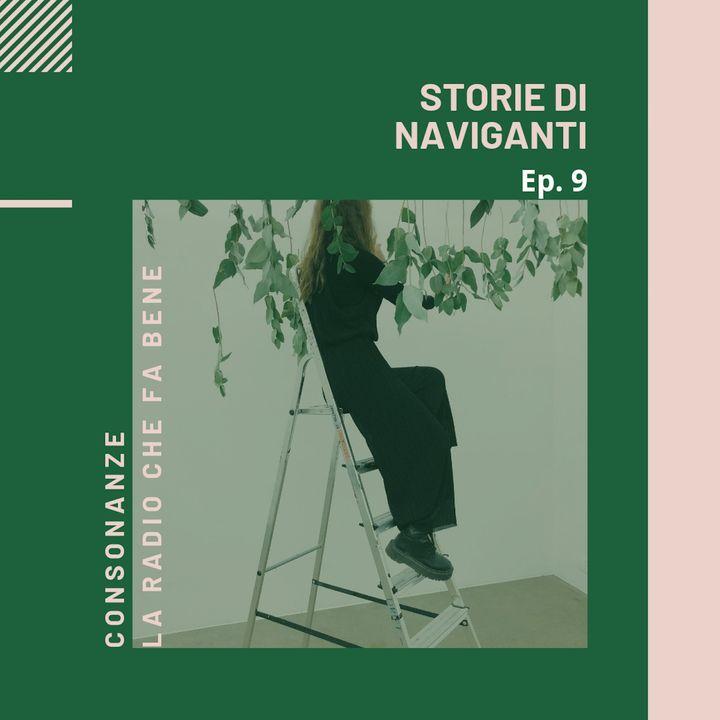 Storie di Naviganti - Ep. 9 - Claudia - Parole ad Alto Impatto Umano