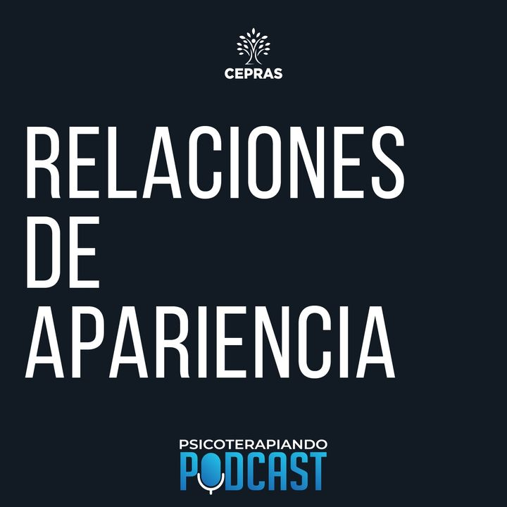 EP. 01 - RELACIONES DE APARIENCIA