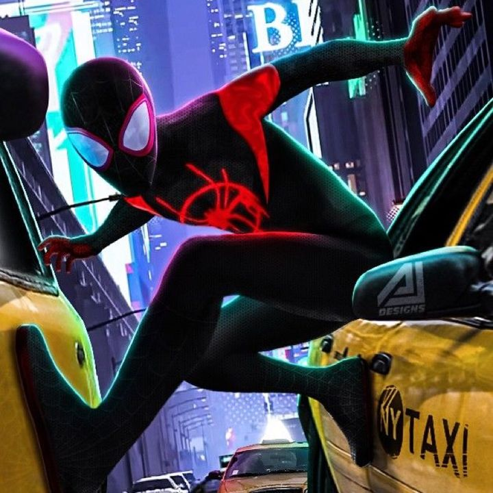 More Cool News: Halloween, Spider-Verse Trailers! & Much More!