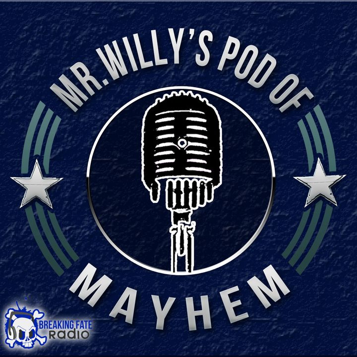 Willy Adkins - Director, Producer, Actor, Radio Host, Pro Wrestling Promoter and More!