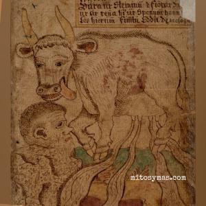 El principio de todas las cosas. Mitología Nórdica Pt. 1