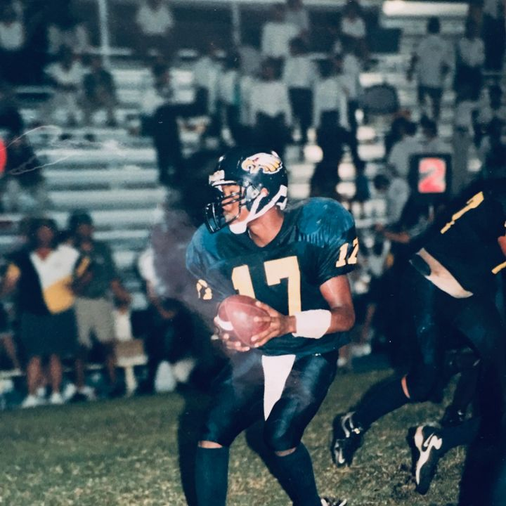 Paradigm Shift! Interview with Former Naples High School Star Quarterback Stanley Bryant
