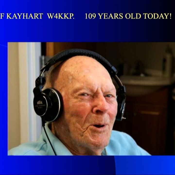 Ham Nation 475: 109th Birthday of W4KKP