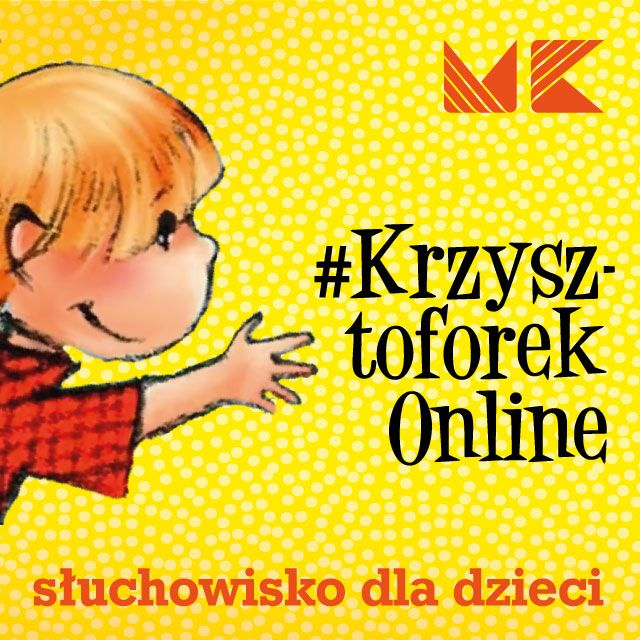 #KrzysztoforekOnline