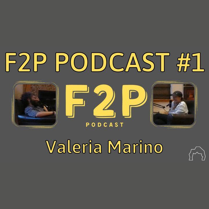 Le Differenze tra Boston e Denver | F2P #1 - Valeria Marino