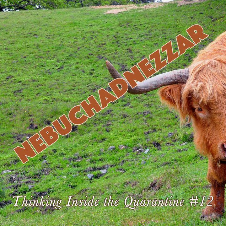 Nebuchadnezzar (Thinking Inside the Quarantine #12)
