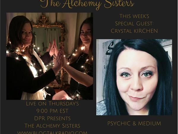 The Alchemy Sisters