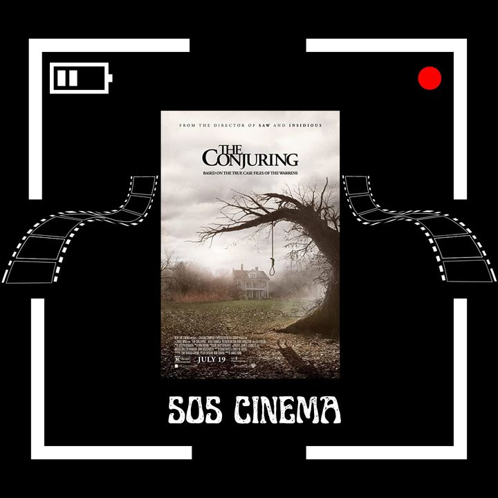 """""""The Conjuring"""" (2013) and Psychedelic Bread - SOSC #10"""