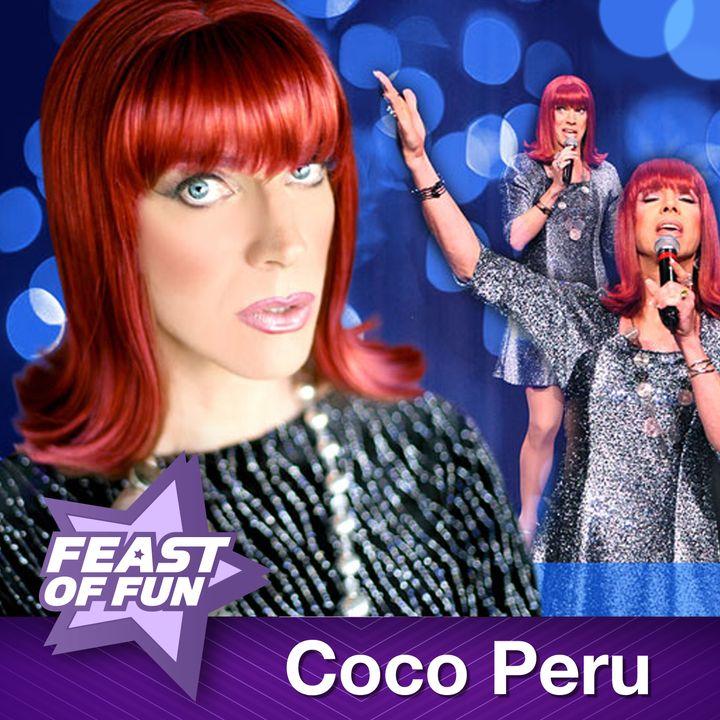 FOF #1236 – The Return of Coco Peru