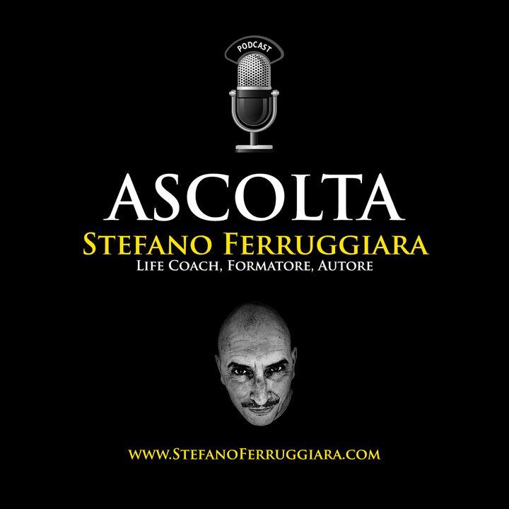 Il Podcast del Coach | Stefano Ferruggiara