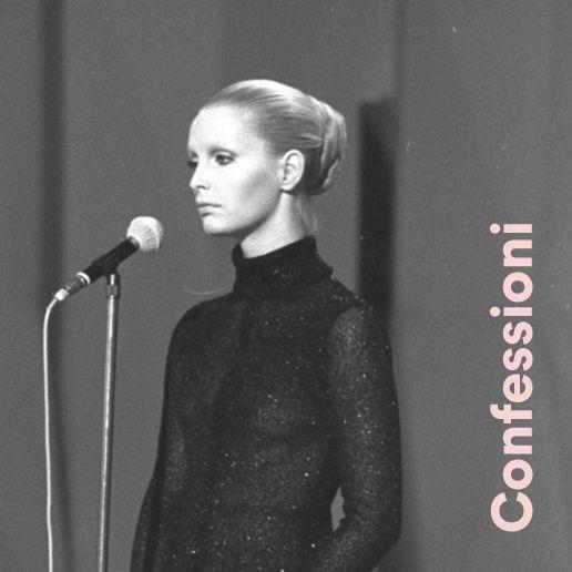 Confessioni Parte 1