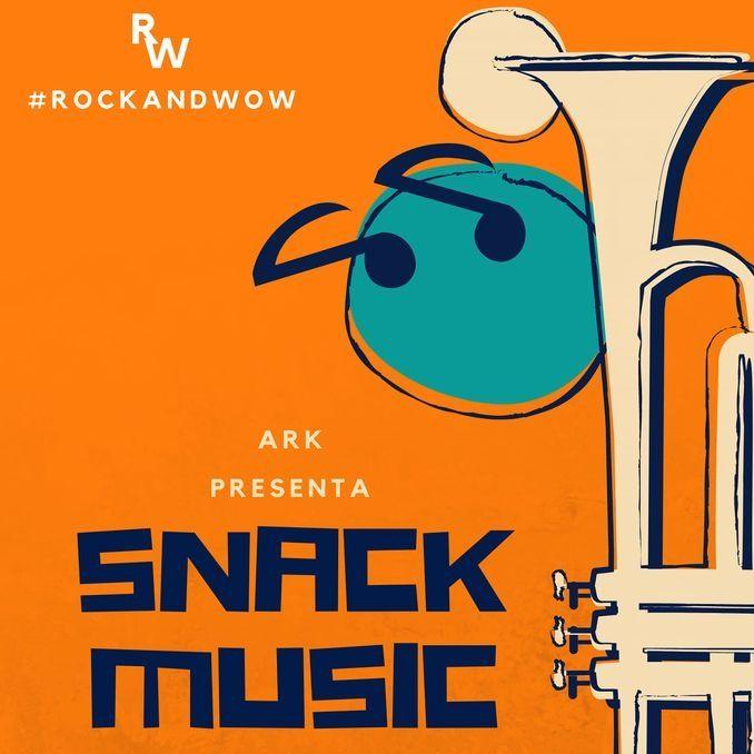 RoCkAnDwOw Snack Music 17^ P.ta