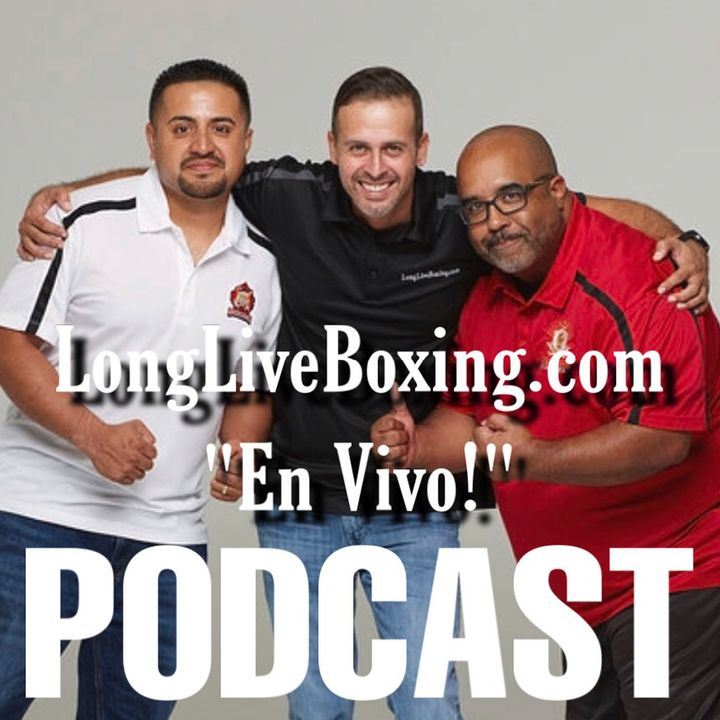 """""""EnVivo!"""" Podcast [ Episode # 75 ] - Lightweight [135lbs] Division Roundtable - SPECIAL"""