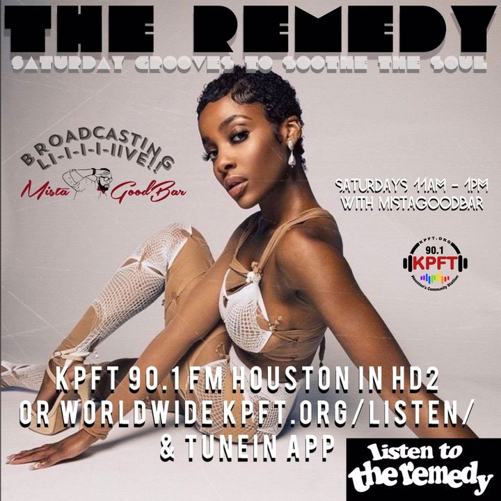 The Remedy Ep 219  September 11, 2021