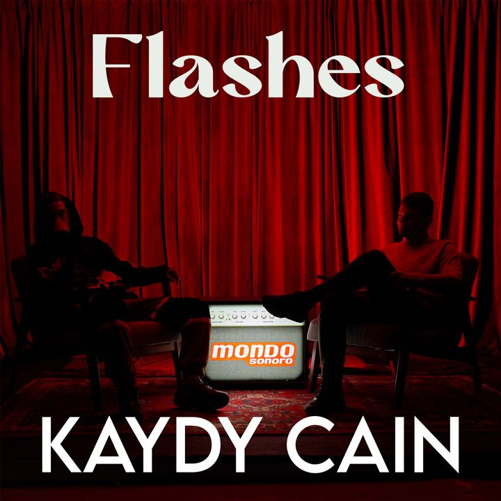 2x02 Kaydy Cain: 'El Juguete De Tu Muñeca', toda una vida haciendo música, el reggaeton y la calle