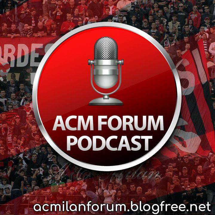 #12 ACMF Podcast