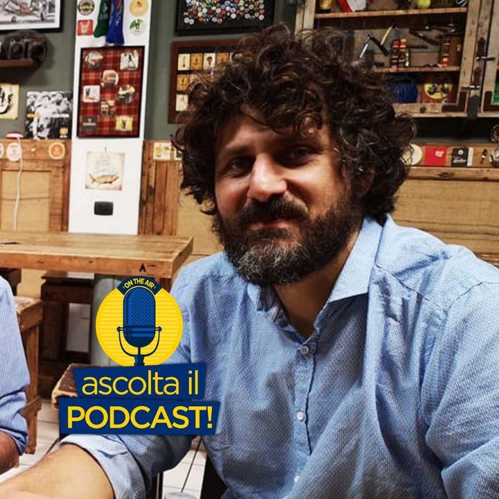 Salotto Gialloblù   Francesco Costantino   24 febbraio 2021