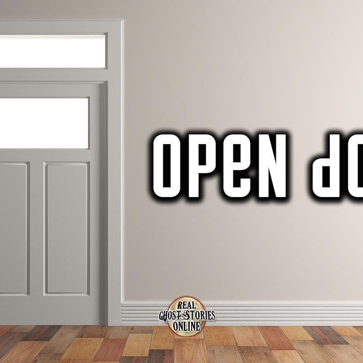 Open Door | RGSO Classic