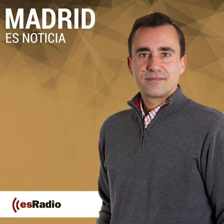 Madrid es Noticia: Grandes colas para hacerse test en los laboratorios privados