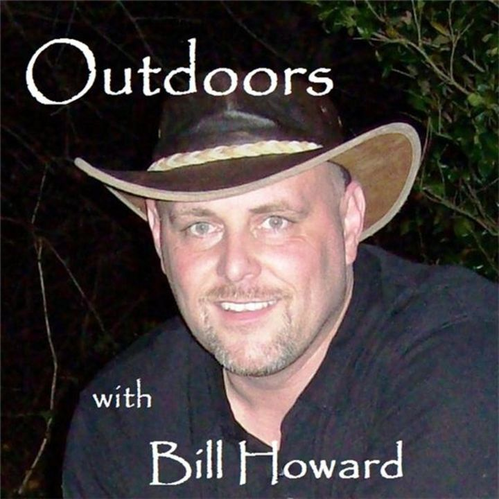 Outdoors with Bill Howard