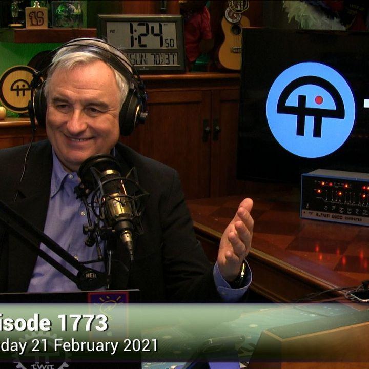 The Tech Guy 1773