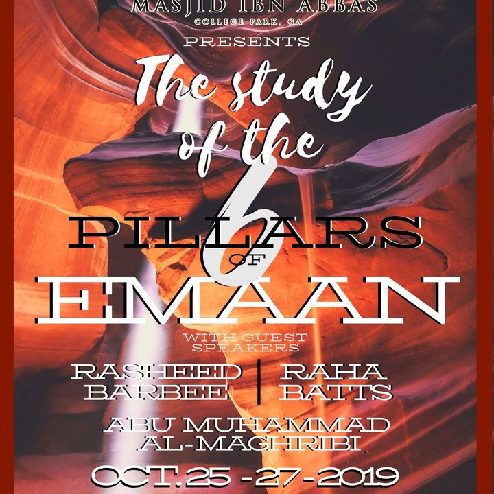 The Study of The 6 Pillars of Emaan