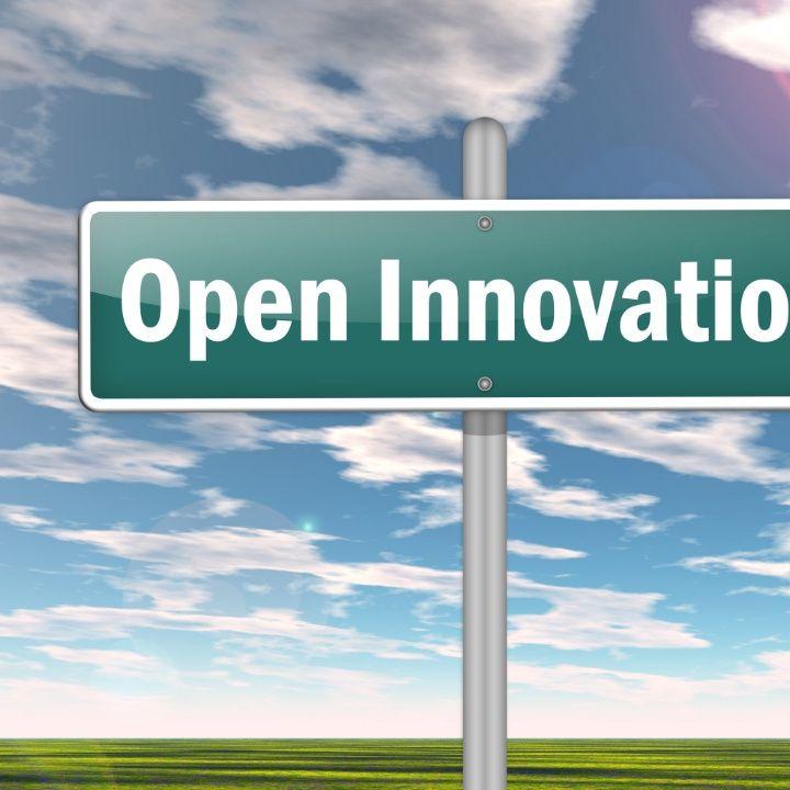 Open Innovation per nuove idee