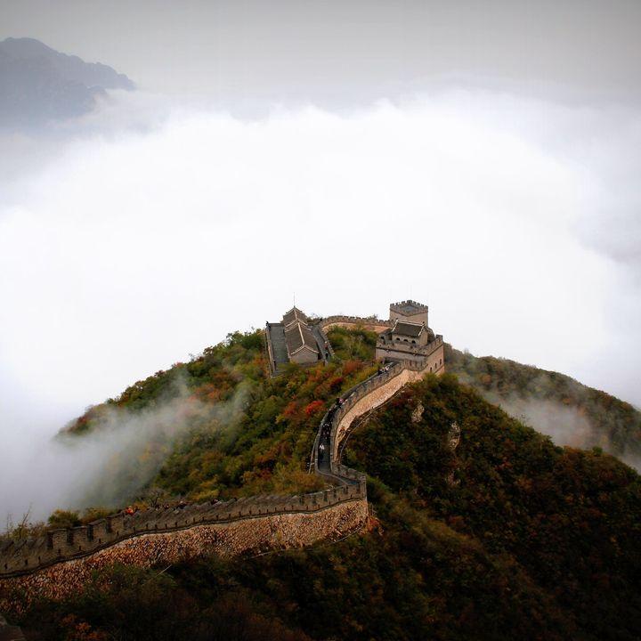 Relajación, China