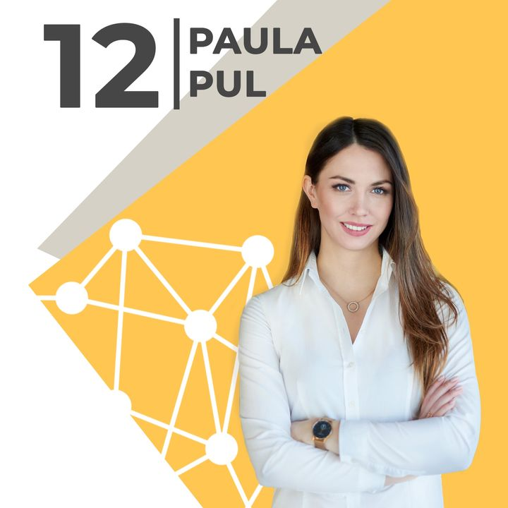 Paula Pul–biznes to samodyscyplina–LAWMORE