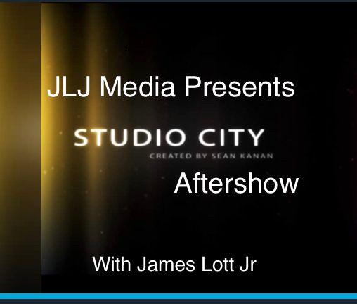 Studio City Aftershow