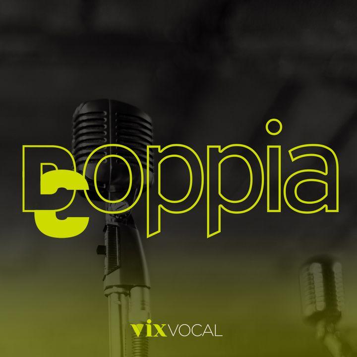Puntata 0 - Benvenuti su DoppiaCoppia! Con Eleonora De Angelis e Massimiliano Torsani