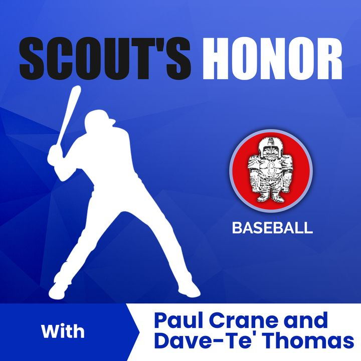 Scout's Honor Baseball