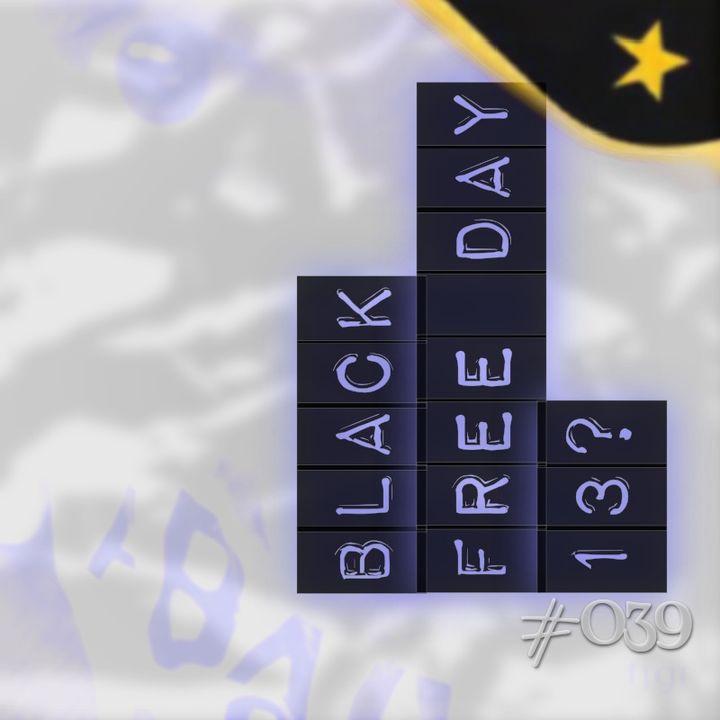 Black Free Day 13? (#039)