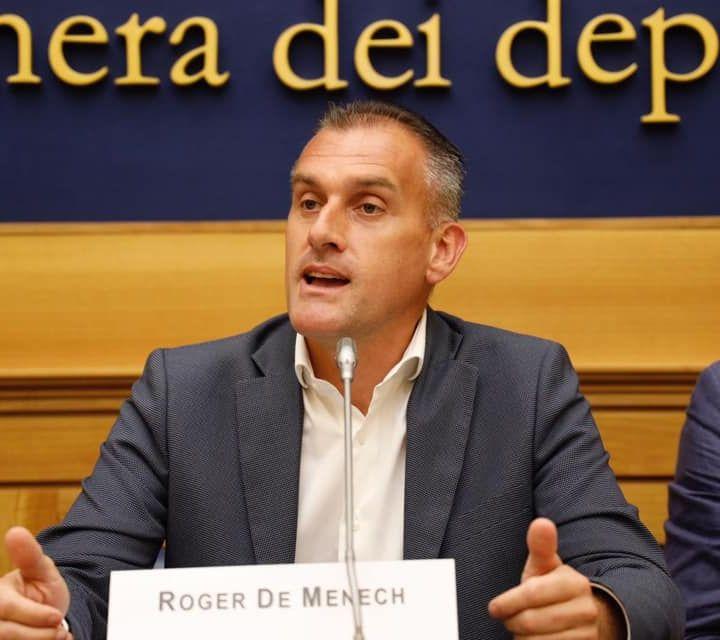 Intervista On.Roger De Menech