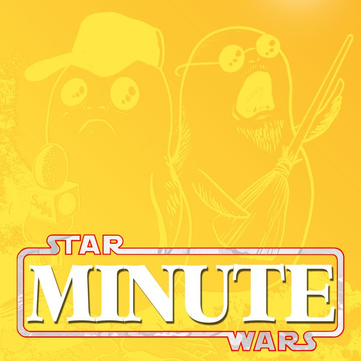 Last Jedi Minute 100: Give Me Everything