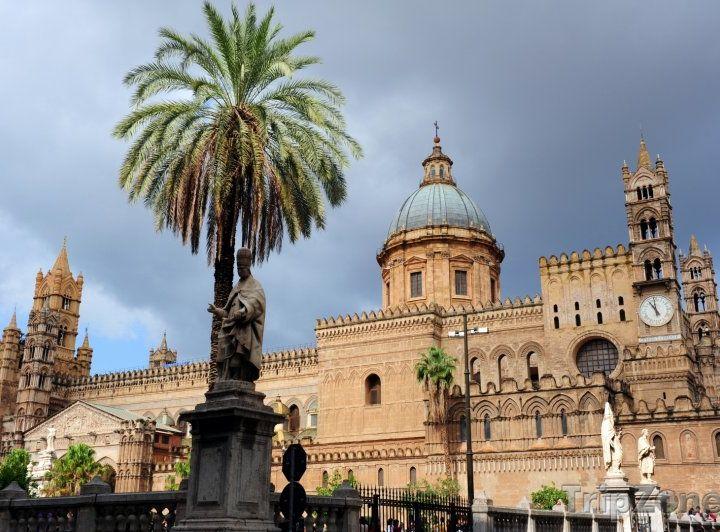 Interviste: Qual è la tua città preferita? - Palermo