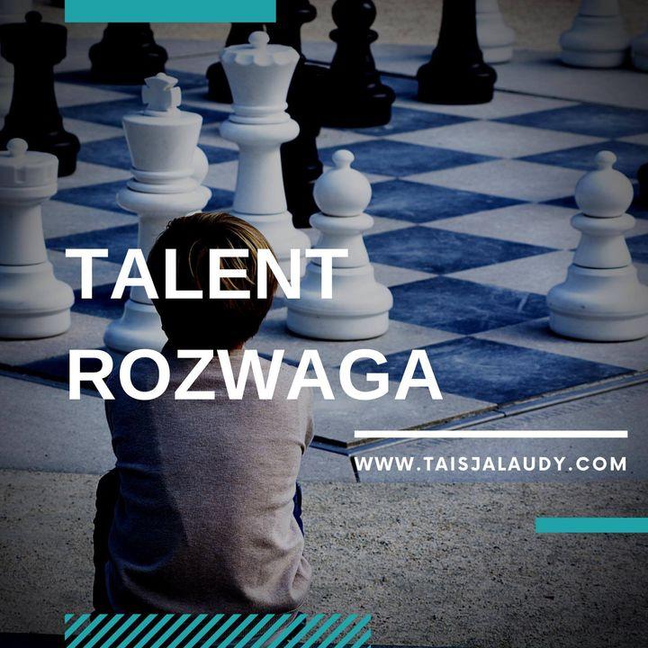 Talent Rozwaga (Deliberative) - Test GALLUPa, Clifton StrengthsFinder 2.0