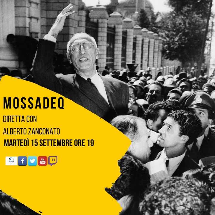 S2x08 Mossadeq