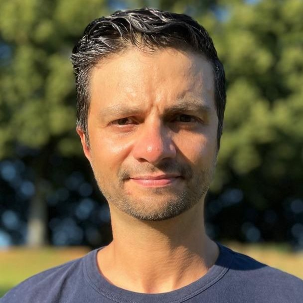 Ep#029: Unleashing the Power of a Non-Coding Genome with Dr. Samir Ounzain