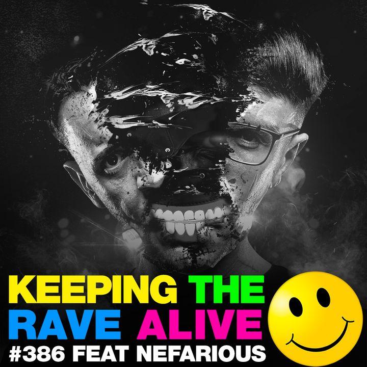 Episode 386: Nefarious!