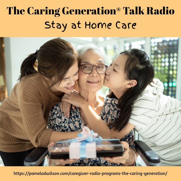 Stay at Home Care