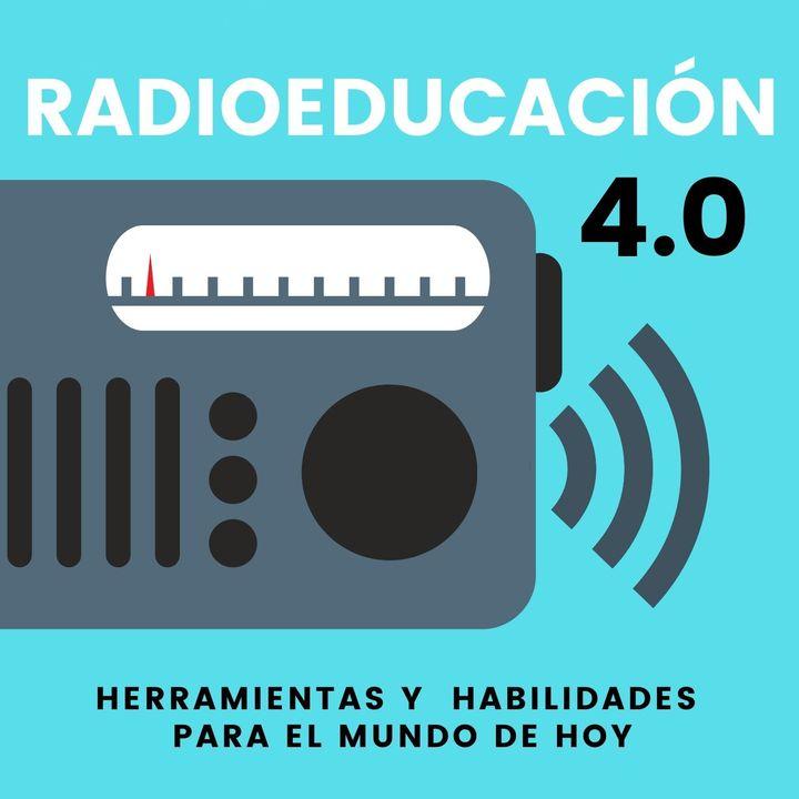 RadioEducación 4.0