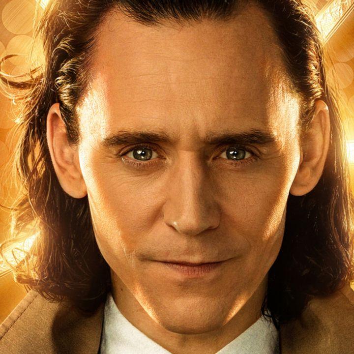 Loki Episode 1 Spoiler Discussion