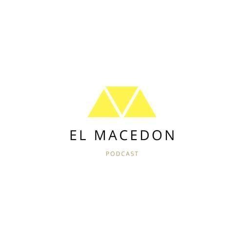 Los Numeros Parte 1 El Macedon Podcast