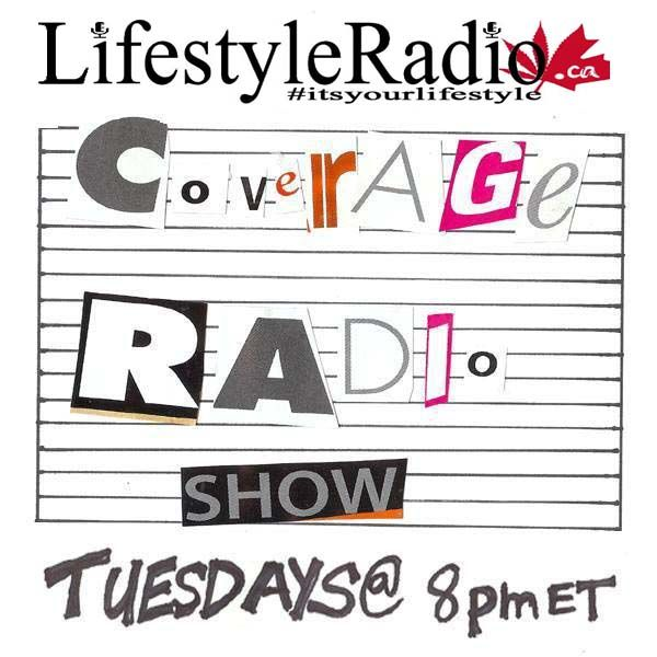 The Coverage Radio Show #176 - Feb 23, 2021