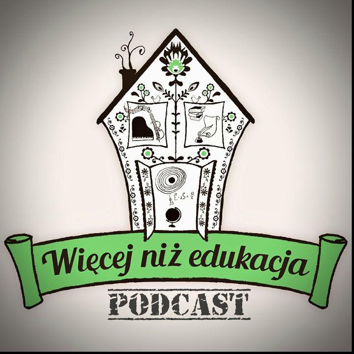 Więcej Niż Edukacja Podcast