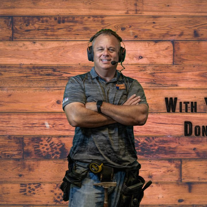 Elegant Homes with Don Reilly Episode 4 Guest Mike Shuron
